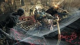 Dark Souls III screen shot 4