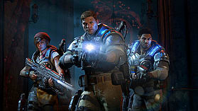 Gears of War 4 screen shot 1