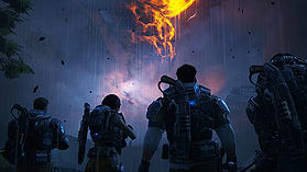 Gears of War 4 screen shot 2