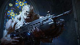 Gears of War 4 screen shot 3