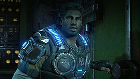 Gears of War 4 screen shot 5