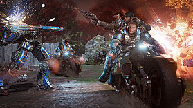 Gears of War 4 screen shot 8