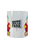 South Park Cartman White Mug screen shot 1