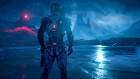 Mass Effect Andromeda screen shot 1