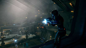 Mass Effect Andromeda screen shot 3