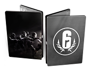 Tom Clancy's Rainbow 6: Siege Limited Edition - Only at GAME screen shot 7