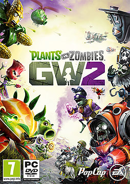 Plants vs Zombies: Garden Warfare 2 PC Games