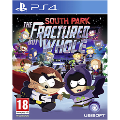 South Park: The Fractured But Whole PlayStation 4