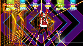 Just Dance 2016 screen shot 1