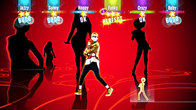 Just Dance 2016 screen shot 9
