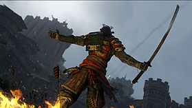For Honor screen shot 6