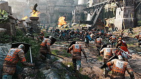 For Honor screen shot 2