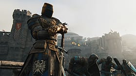 For Honor screen shot 9