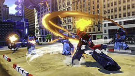 Transformers Devastation Exclusive Edition - Only at GAME screen shot 5