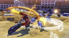 Transformers Devastation Exclusive Edition - Only at GAME screen shot 6