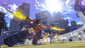 Transformers Devastation Exclusive Edition screen shot 3