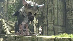 The Last Guardian screen shot 1
