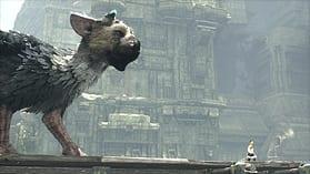The Last Guardian screen shot 2
