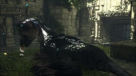 The Last Guardian screen shot 3