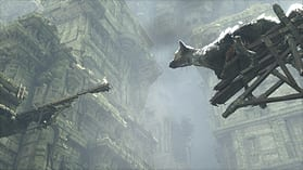 The Last Guardian screen shot 4