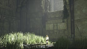 The Last Guardian screen shot 6