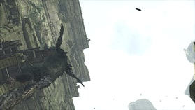 The Last Guardian screen shot 7