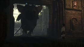The Last Guardian screen shot 8