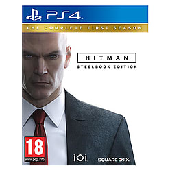 Hitman PlayStation 4