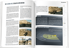 Metal Gear Solid V: The Phantom Pain Collector's Edition Strategy Guide screen shot 4