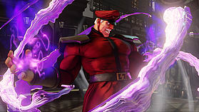 Street Fighter V screen shot 5