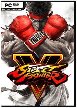 Resultado de imagem para Street Fighter V pc