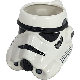 Star War Stormtrooper Shaped Mug Home - Tableware