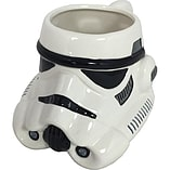 Star War Stormtrooper Shaped Mug screen shot 1