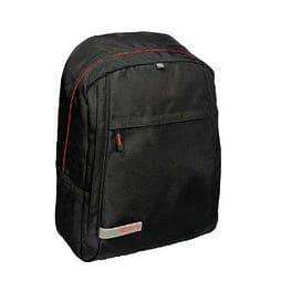 TechAir Z0713 Backpack for 16 to 17.3 inch Notebook - Black PC