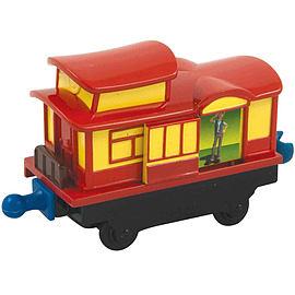 Chuggington Eddies Carriage House Pre School Toys