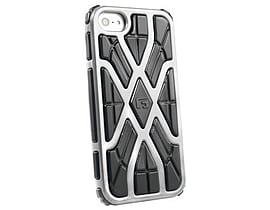 G-form Extreme Iphone 5 Case, Silver/black Rpt Mobile phones