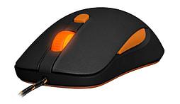SteelSeries Kana v2 Mouse (Black) PC