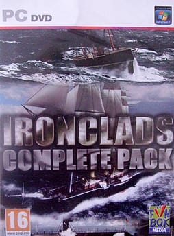 Ironclads Pack PC