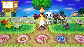 Animal Crossing amiibo Festival with Isabelle and Digby amiibo and amiibo Card Pack screen shot 2