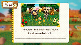 Animal Crossing amiibo Festival with Isabelle and Digby amiibo and amiibo Card Pack screen shot 4