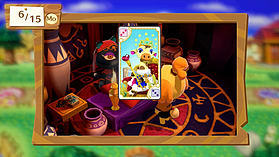 Animal Crossing amiibo Festival with Isabelle and Digby amiibo and amiibo Card Pack screen shot 7