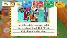 Animal Crossing amiibo Festival with Isabelle and Digby amiibo and amiibo Card Pack screen shot 9