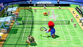 Mario Tennis Ultra Smash screen shot 10