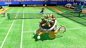 Mario Tennis Ultra Smash screen shot 4