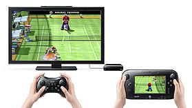 Mario Tennis Ultra Smash screen shot 5