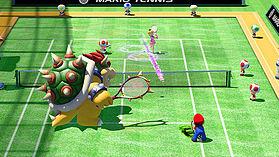 Mario Tennis Ultra Smash screen shot 6
