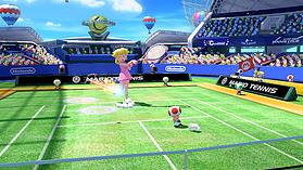 Mario Tennis Ultra Smash screen shot 7