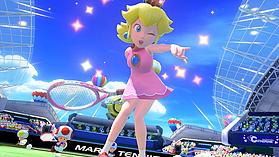 Mario Tennis Ultra Smash screen shot 8