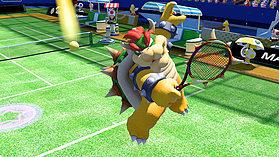 Mario Tennis Ultra Smash screen shot 9