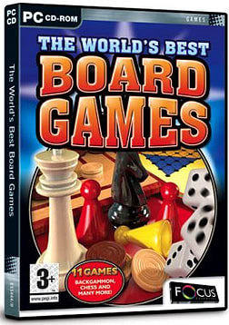 The Worlds Best Board Games PC